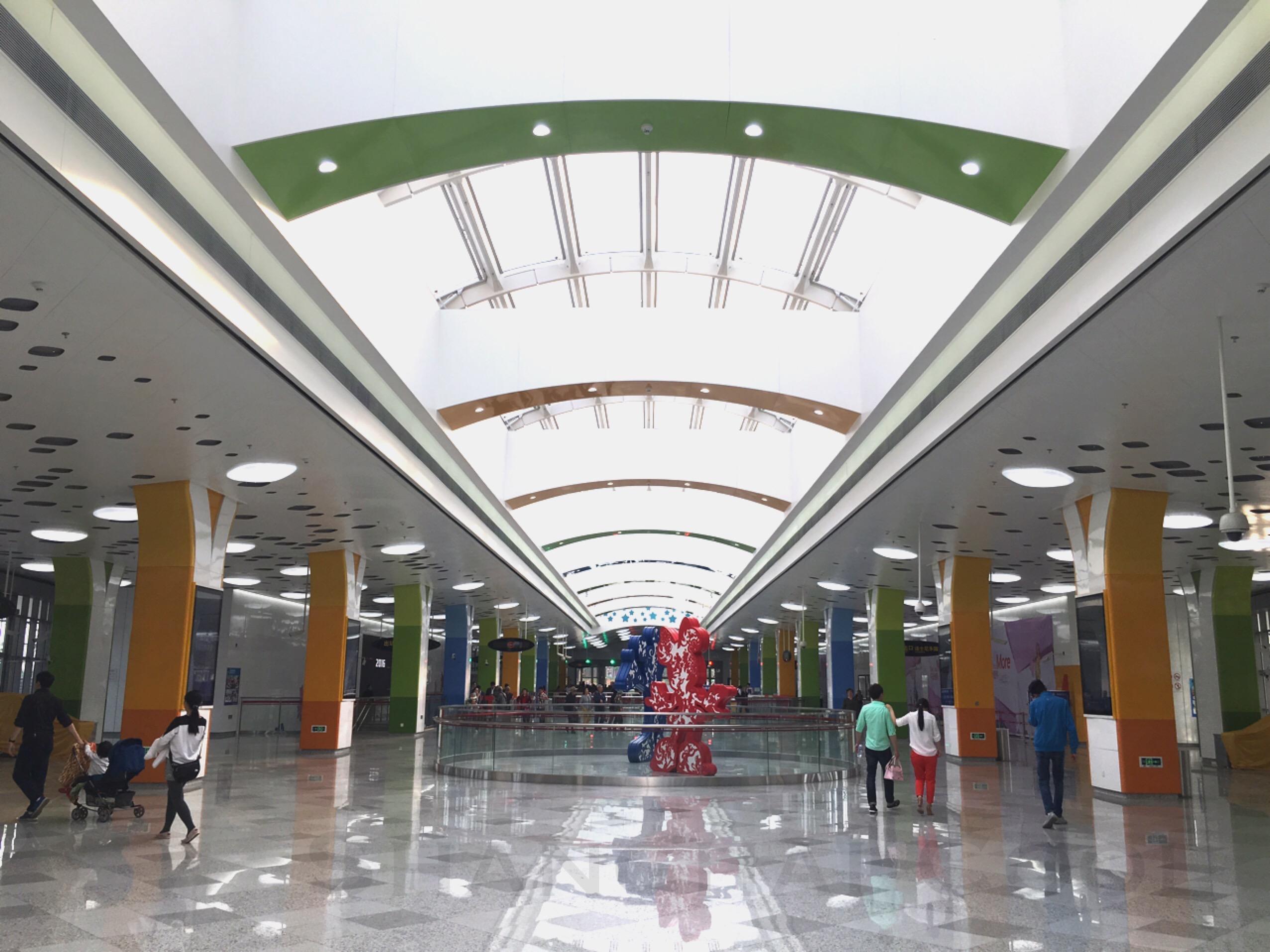 ShanghaiDisneyland00009