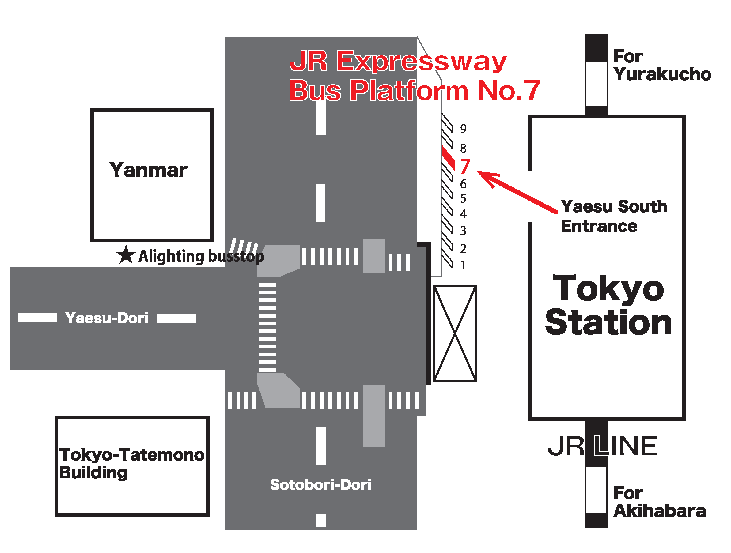 tokyo-station-bus-stop