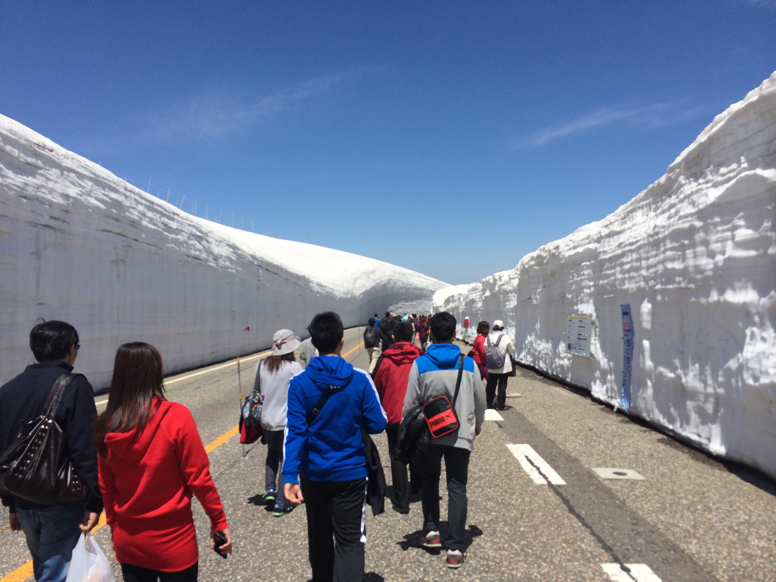Snow wall00002